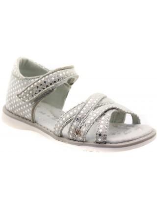 Туфли открытые М+Д 1815-16 серый (26-31)