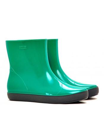 Сапоги резиновые Nordman 628132-09 зеленый (36-41)