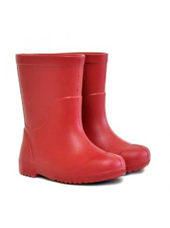 Сапоги резиновые Nordman 339105-01 красный (32-35)