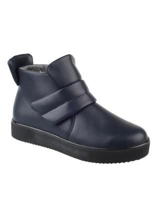 Ботинки KENKA LPF_76141_NAVY синий (32-37)