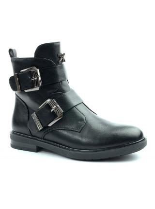 Ботинки KENKA TQN_5313-39_BLACK черный (33-38)
