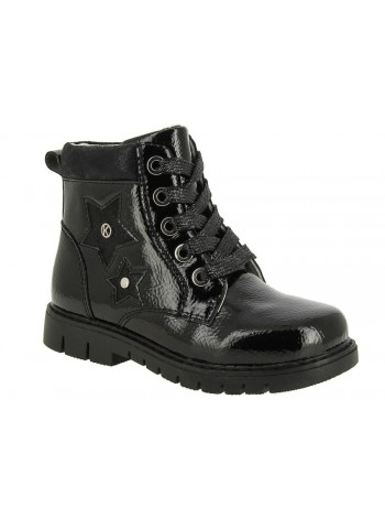 Ботинки KENKA SWJ_1783-11 черный (26-31)