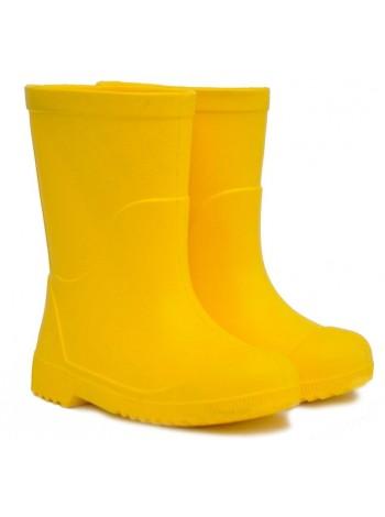 Сапоги резиновые Nordman 239105-06 желтый (28-31)