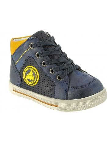 Ботинки KENKA SWD_1809 синий (21-25)