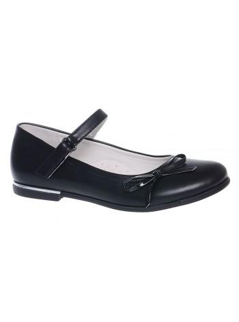 Туфли Болеро D13257 черный (31-36)