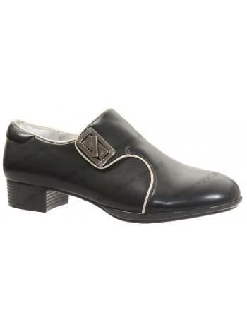 Туфли BiKi A-B55-58-A черный (32-37)